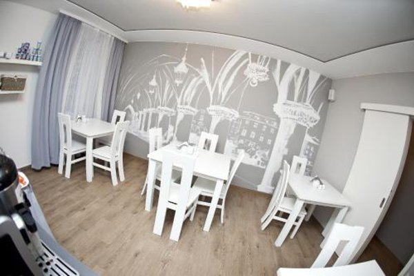 Apartamenty Platinia - фото 12