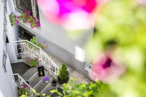 Apartamenty Platinia - фото 14
