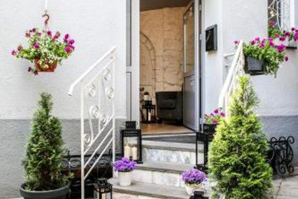 Apartamenty Platinia - фото 15