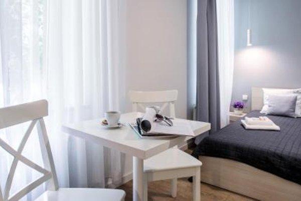 Apartamenty Platinia - фото 3