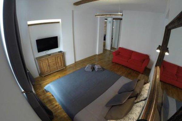 Honey Apartments - фото 6