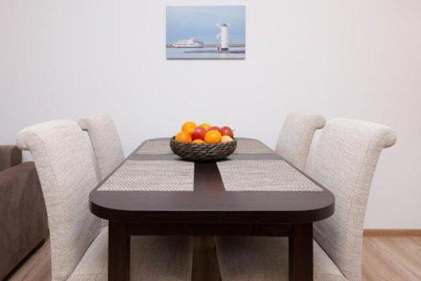 Apartament Deluxe Polanki z Garazem - фото 12