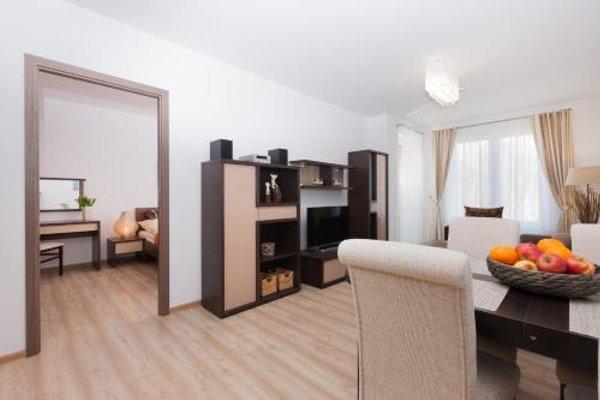 Apartament Deluxe Polanki z Garazem - фото 14
