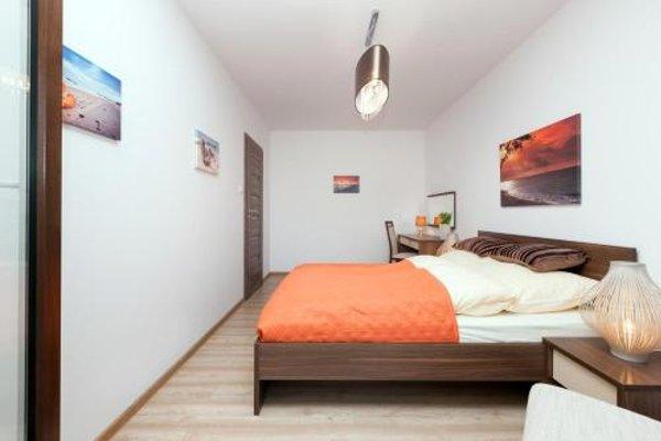 Apartament Deluxe Polanki z Garazem - фото 15