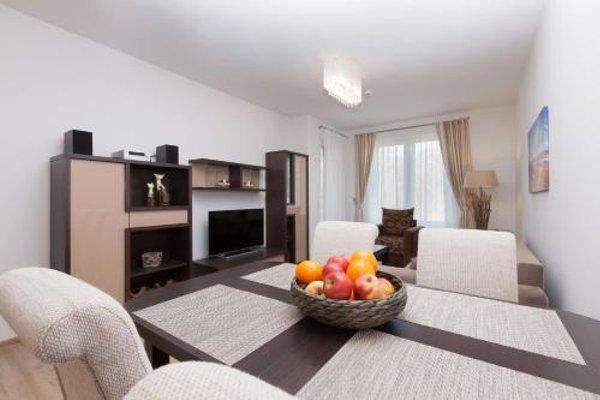Apartament Deluxe Polanki z Garazem - фото 19