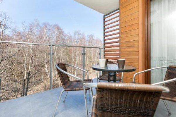 Apartament Deluxe Polanki z Garazem - фото 20