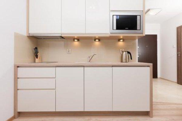 Apartament Deluxe Polanki z Garazem - фото 21