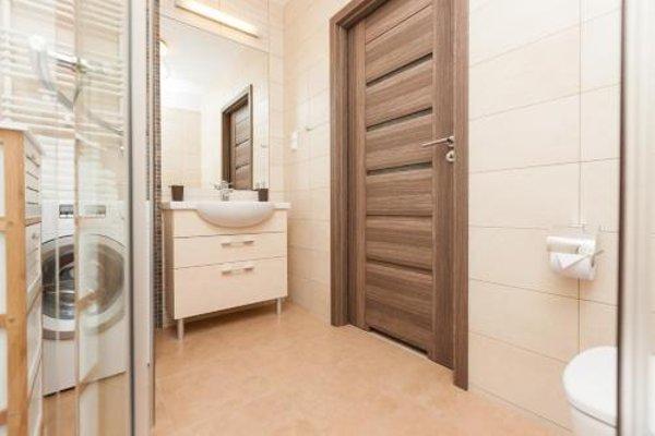 Apartament Deluxe Polanki z Garazem - фото 23