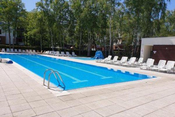 Apartament Deluxe Polanki z Garazem - фото 3