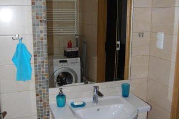 Apartament Osiedle Polanki Kolobrzeg - фото 14