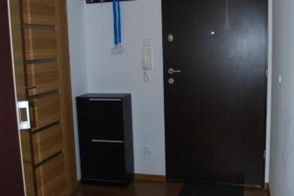 Apartament Osiedle Polanki Kolobrzeg - фото 18