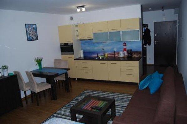 Apartament Osiedle Polanki Kolobrzeg - фото 4