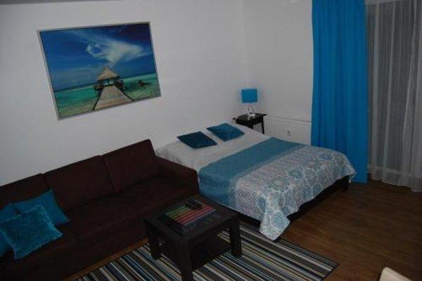 Apartament Osiedle Polanki Kolobrzeg - фото 5