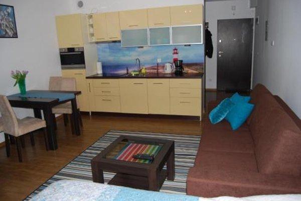 Apartament Osiedle Polanki Kolobrzeg - фото 7