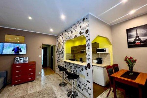 Apartament Karkonoska - 14