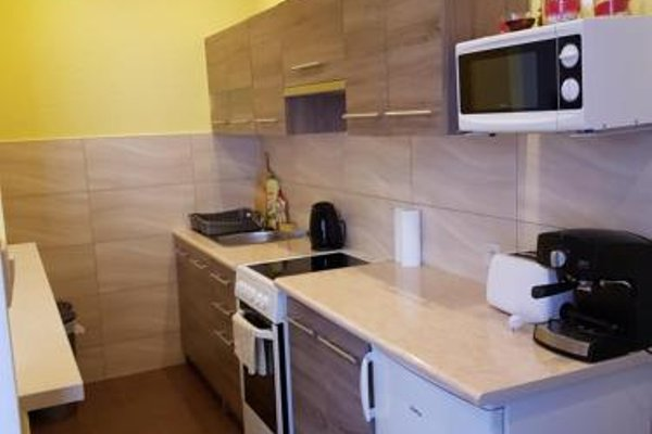 Apartament Karkonoska - 5