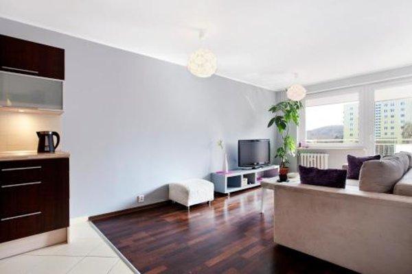 Apartament on Boulevard - фото 7