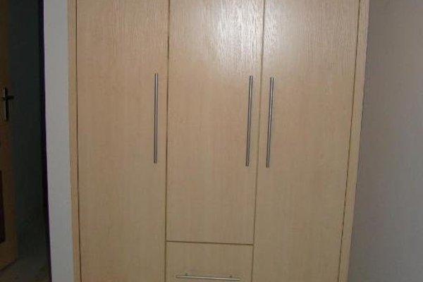 Apartament on Boulevard - фото 6