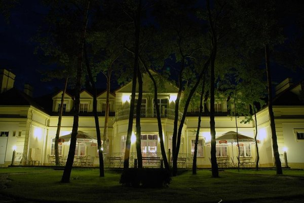 Hotel Zajazd Europa - фото 18