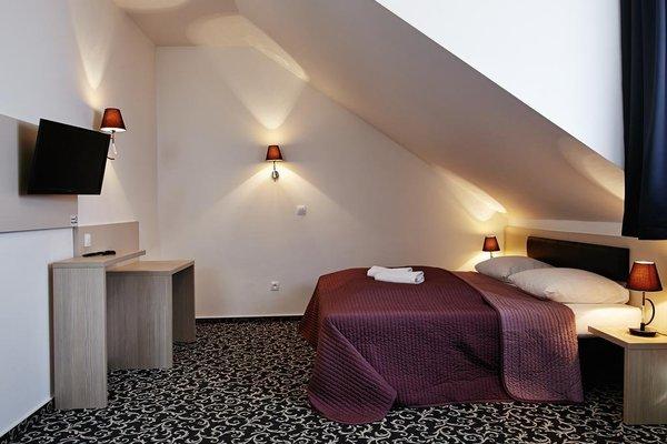 Hotel Zajazd Europa - фото 3