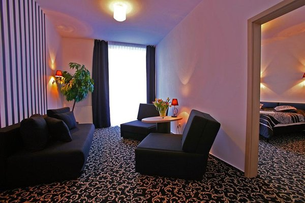 Hotel Zajazd Europa - фото 6