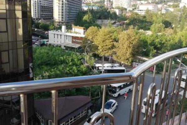 Гостевой дом Мамайка - 22
