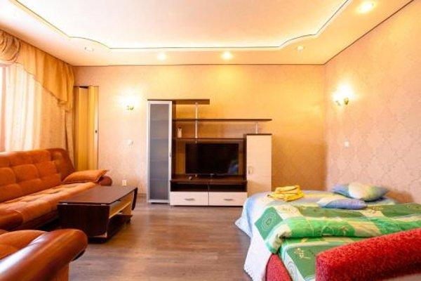 Апартаменты Кирова - фото 12
