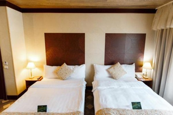 Отель Клементин - фото 10