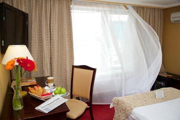 Отель Клементин - фото 3