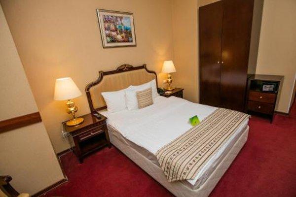 Отель Клементин - фото 4