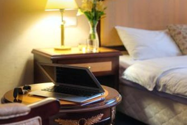 Отель Клементин - фото 5
