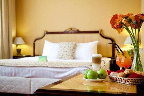 Отель Клементин - фото 6
