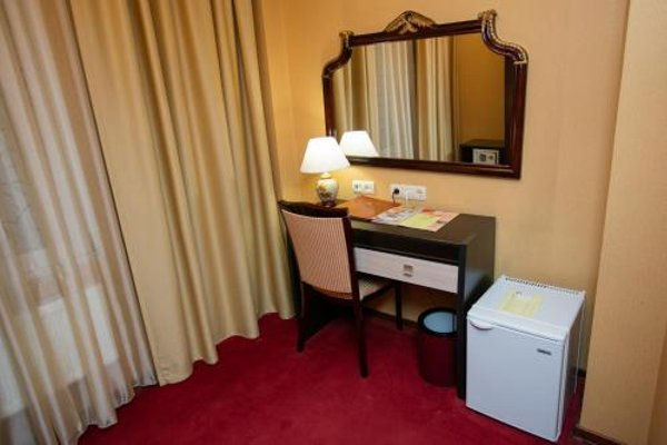 Отель Клементин - фото 7