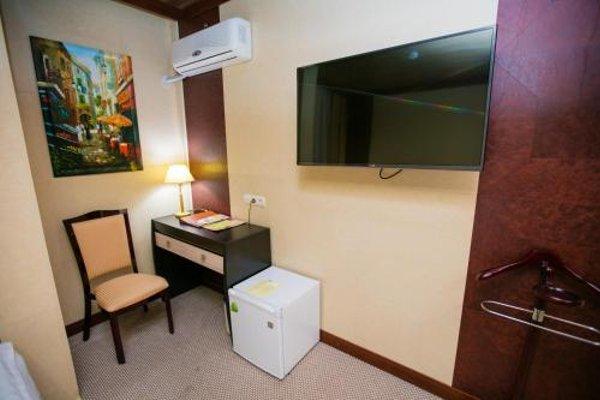 Отель Клементин - фото 9