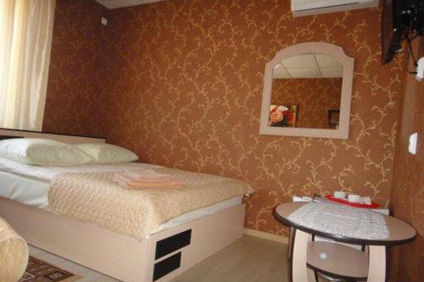 Отель «Гостинный Двор» - 11