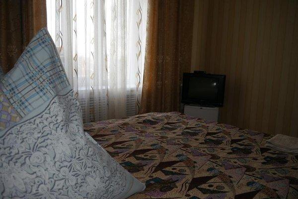 Отель «Гостинный Двор» - 3