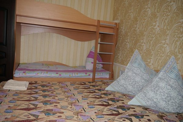 Отель «Гостинный Двор» - 7