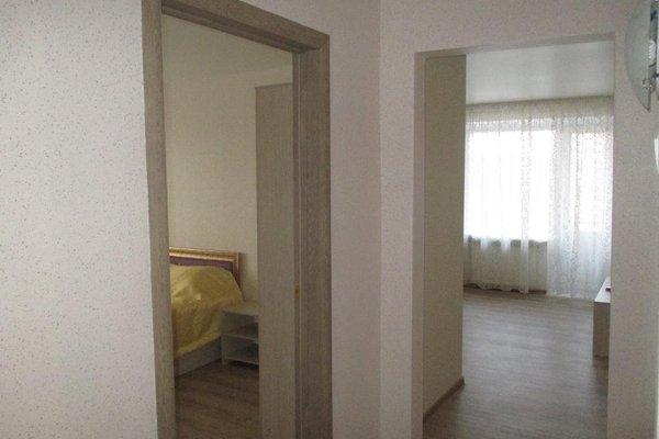 Апарт-Отель Строитель - фото 17