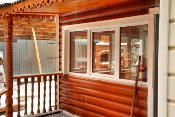 Гостевой Дом Бодрый Медведь - фото 28