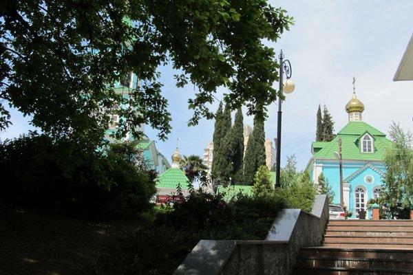 Гостевой дом  Мама Ольга - фото 11