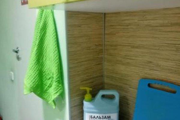 Хостел Квартира 55 - фото 3