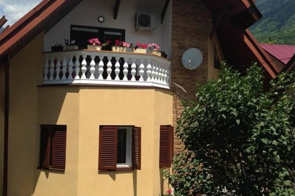 Дом для отпуска Чунгуш - фото 10