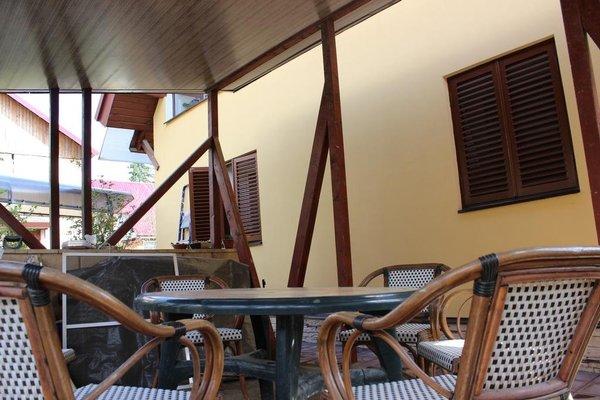 Дом для отпуска Чунгуш - фото 9
