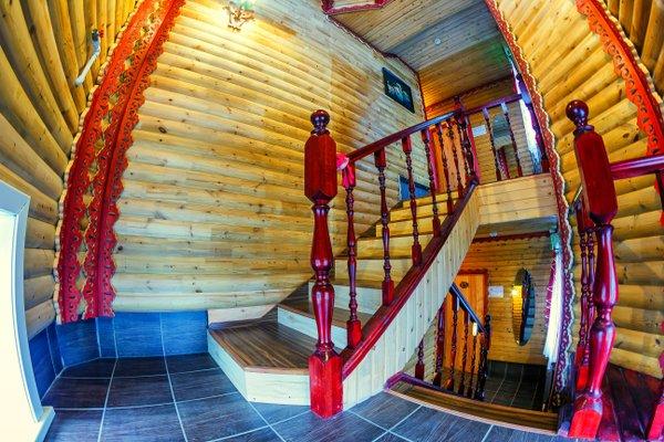 Отель Гостиный Двор - фото 17