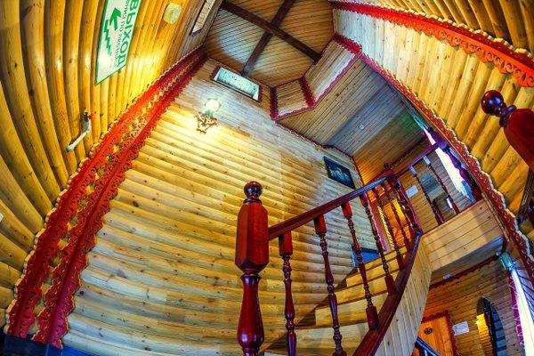 Отель Гостиный Двор - фото 18
