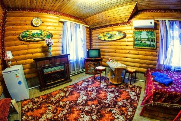 Отель Гостиный Двор - фото 19
