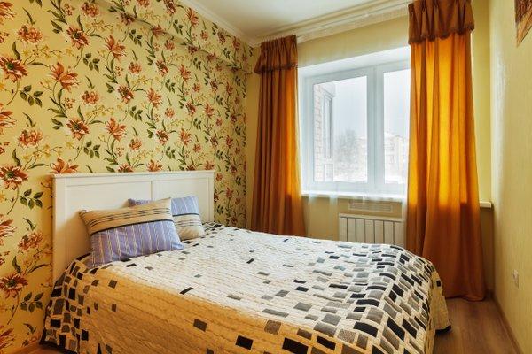 Апарт-Отель Иркутские Берега - фото 50