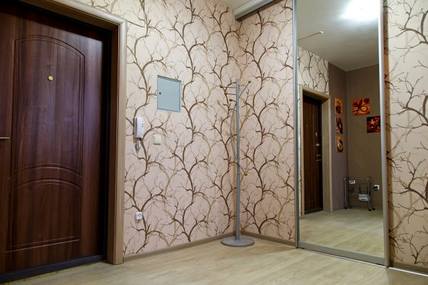 Апарт-Отель Иркутские Берега - фото 16
