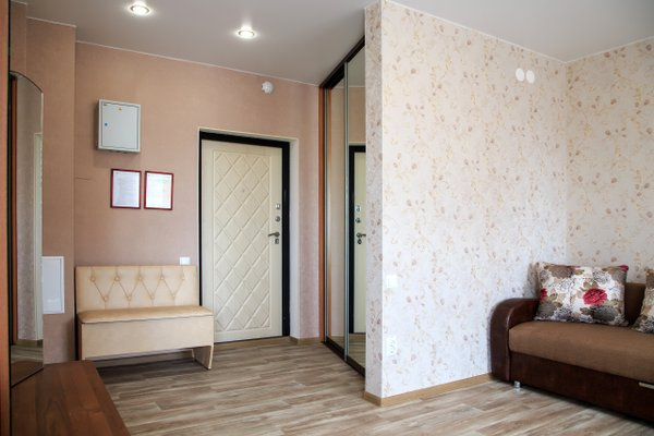 Апарт-Отель Иркутские Берега - фото 20