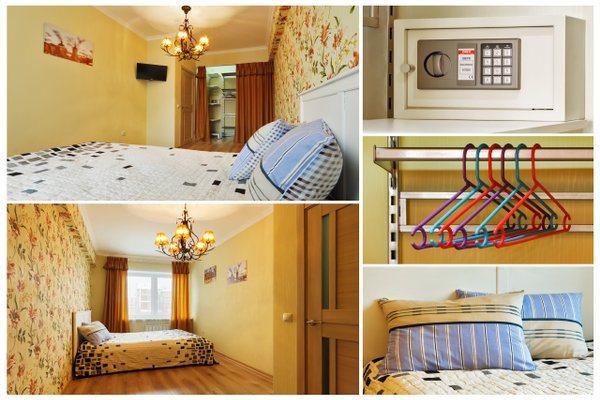 Апарт-Отель Иркутские Берега - фото 3